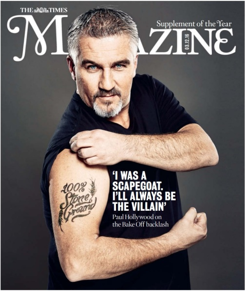 paulhollywood